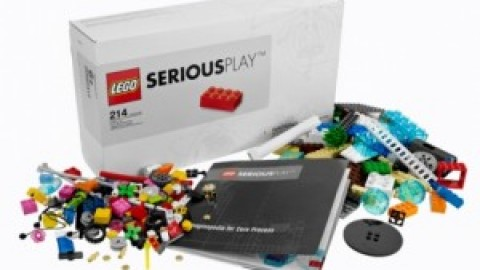 Lego Serious Play Starter Kit Contents