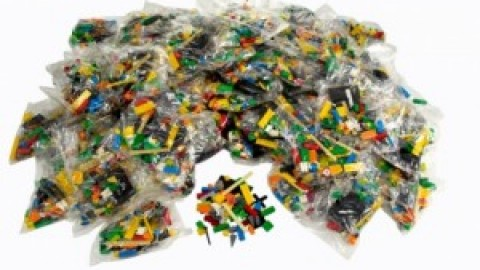 Lego Serious Play Kits at Lego Online Shop