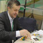 Marko Rillo LEGO SERIOUS PLAY Development Fund 1