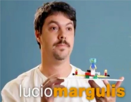 LEGO SERIOUS PLAY Explained in Spanish