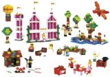 Lego Education Scenery Set