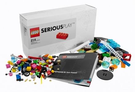 2000411 Serious Play Starter Kit