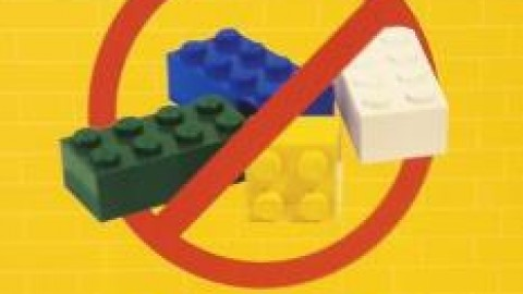 Is LEGO vital to LEGO SERIOUS PLAY?