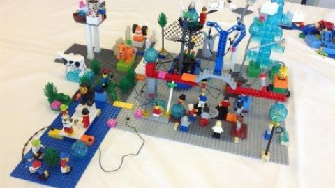 Insights from a Lego Practitioner on the Power of Play