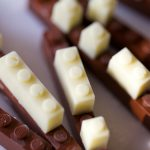 Chocolate Lego Akihiro Mizuuchi