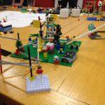 Jacqueline Gunn Lego Serious Play
