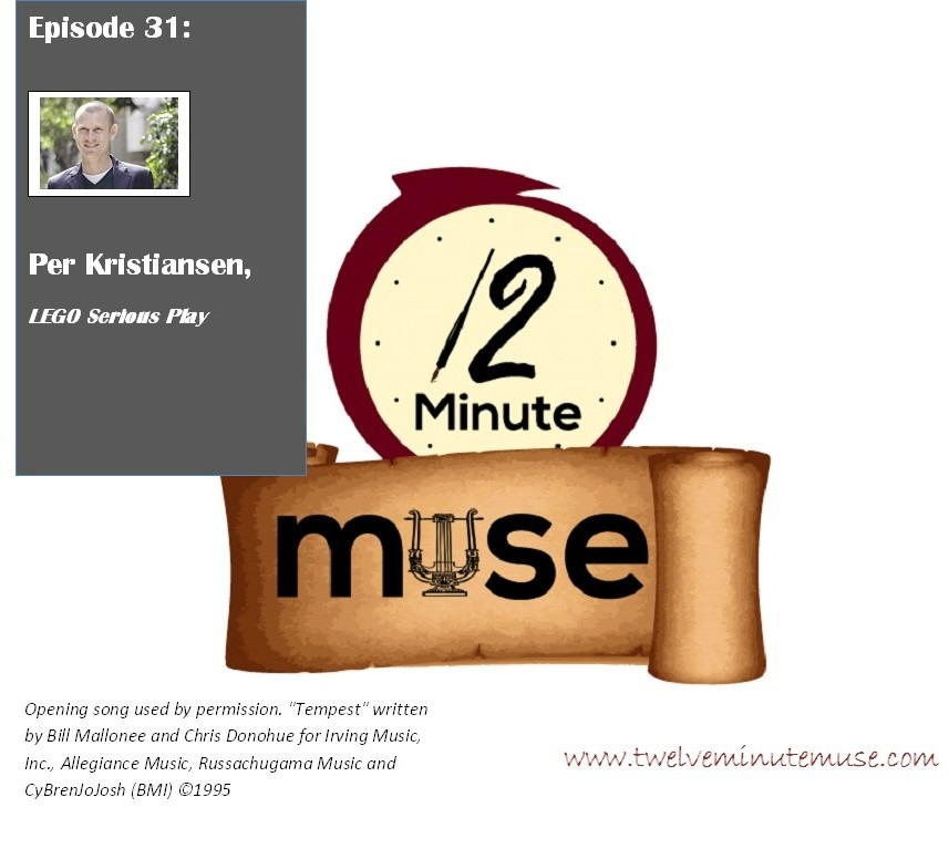Twelve Minute Muse Podcast