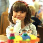 SOS Village - Creative Kid with Lego Bricks