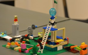 Designing Investment Portfolios Under Uncertainty: A LEGO Serious Play Application