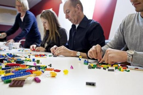 Lego Serious Play Facilitator Training