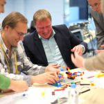 Wonderfull Lego Serious Play Lab - Academy of Best Practices
