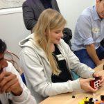 CERN CBI Lego Serious Play 1