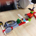 CERN CBI Lego Serious Play 2