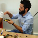 CERN CBI Lego Serious Play Solutions 1