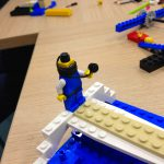 CERN CBI Lego Serious Play Solutions 3