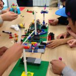 CERN CBI Lego Serious Play Solutions 4