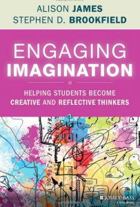 Engaging Imagination Alison James Stephen Brookfield