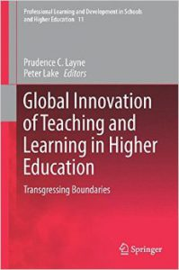 Global Innovation of Teaching and Learning in Higher Education
