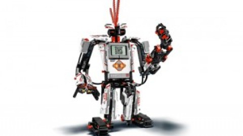 Win Lego Mindstorms Robot