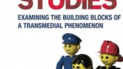 A new book on Lego Studies