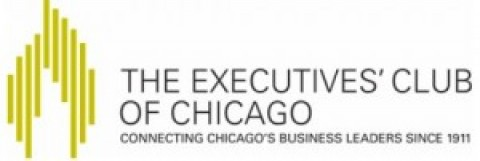 Executives Club Chicago Meeting on Mining Organizational Creativity