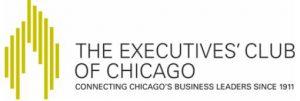 Executives Club Chicago Meeting on Mining Organizational Creativity