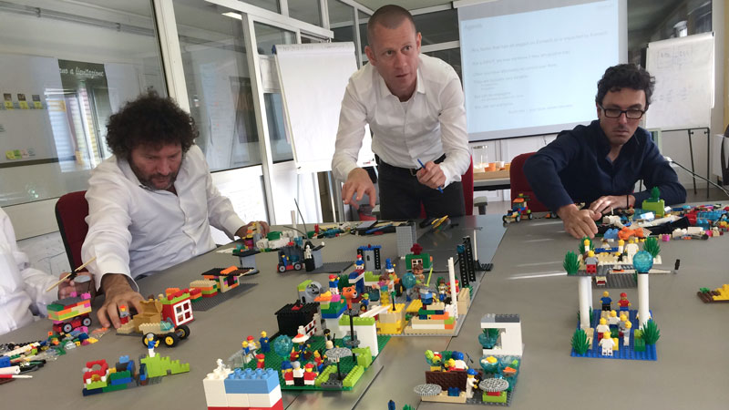 LEGO-Serious-Play-Workshop-with-Per-Kristiansen