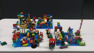 Lego Group DW