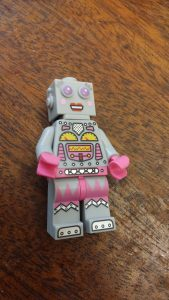 Legogirl