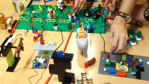 LEGO Serious Play – the basics