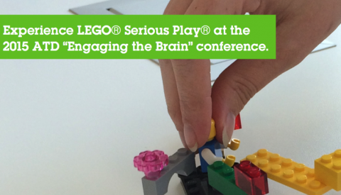 """Give Your Brain a Hand"" at ""Engaging the Brain"" Conference"