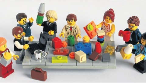 LEGO Case Study: Team Culture