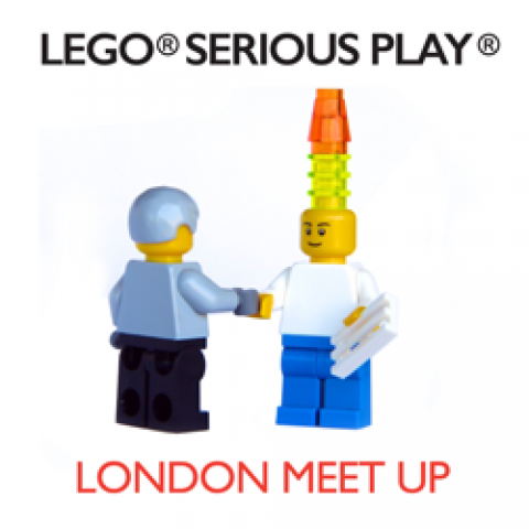 London MeetUp for certified facilitators