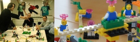 Survey for LEGO SERIOUS PLAY facilitators in Latin America, Spain and Portugal