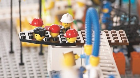 LEGO Serious Play Case Study: Onboarding