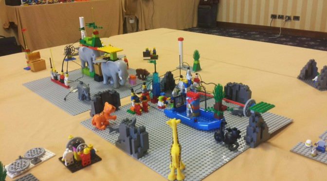 LEGO SERIOUS PLAY Core_and_Aspirational_Identity