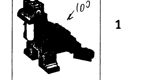 LEGO SERIOUS PLAY Original Patent
