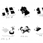 LEGO SERIOUS PLAY Patent - Figure no.2