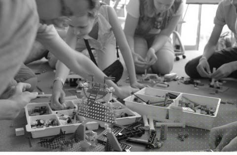 Using LEGO® SERIOUS PLAY® in Teenager Occupational Guidance