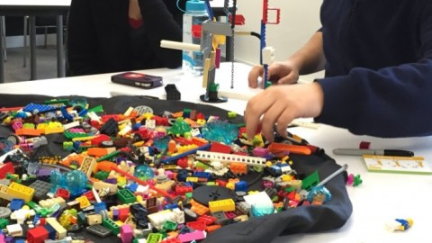 LEGO® Case Study: User Experience Design