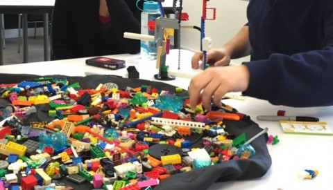 LEGO® Case Study: User Experience Design