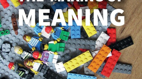 The Making of Meaning – LEGO® SERIOUS PLAY® in Churches