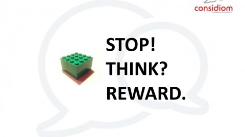 "Can you ""Gamify"" Lego Serious Play?"
