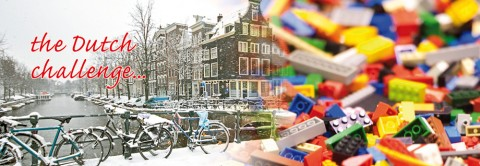 LEGO® SERIOUS PLAY® – Facilitator Training & Certification – Eindhoven- NL (Dutch Spoken)