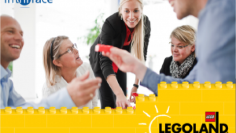 Get your LEGO® SERIOUS PLAY® certification