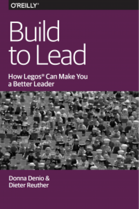 Free Download: How Lego Bricks can make you a better Leader