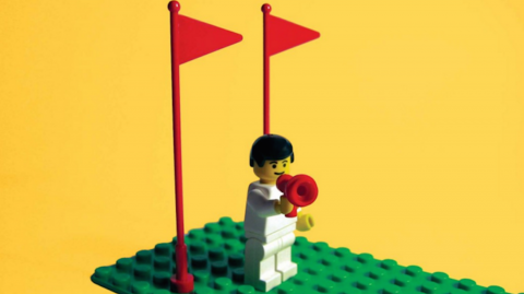 Lego® Serious Play® is changing the perspective on business strategies