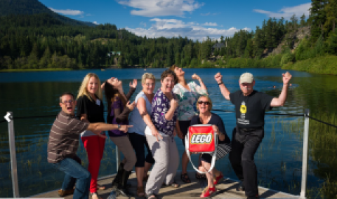 Certification Training in Whistler, BC Canada