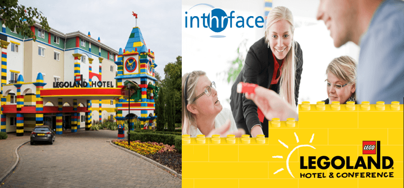 Are you going to be a Certified Trained Facilitator at The LEGOLAND Windsor Resort Hotel?
