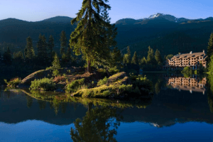 Learn LEGO SEIOUS PLAY in the most amazing location Whistler, Canada